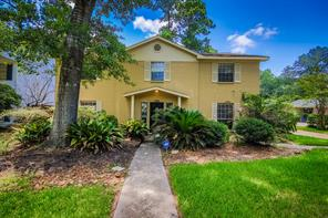 Houston Home at 7718 Theisswood Road Spring , TX , 77379-4608 For Sale