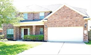 12516 short springs drive, pearland, TX 77584