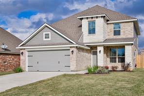 Houston Home at 2205 Infield Court Brenham , TX , 77833 For Sale