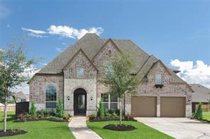 Houston Home at 3010 Laney Blossom Richmond , TX , 77406 For Sale