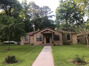195 Eagle, Livingston TX 77351