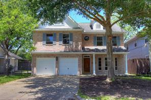 Houston Home at 4432 Oleander Street Bellaire , TX , 77401-5229 For Sale