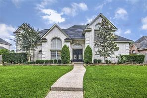 Houston Home at 2606 April Run Court Kingwood , TX , 77345-1856 For Sale