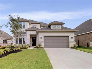 Houston Home at 73 Botanical Vista Tomball , TX , 77375 For Sale
