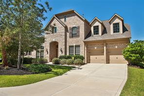 Houston Home at 351 W Tupelo Green Circle Spring , TX , 77389-4865 For Sale