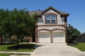 Houston Home at 4507 Lakefront Terrace Drive Pearland , TX , 77584-5987 For Sale
