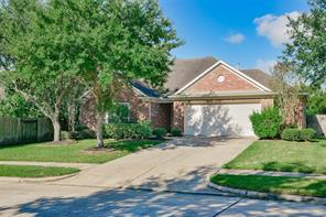 Houston Home at 26614 Abbey Springs Lane Katy , TX , 77494-1028 For Sale