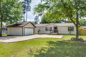 Houston Home at 31511 Brady Street Magnolia , TX , 77355-1755 For Sale