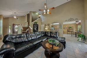 Houston Home at 5707 Wandering Creek Drive Richmond , TX , 77469-6191 For Sale