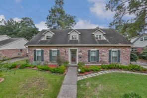 Houston Home at 13711 Queensbury Lane Houston , TX , 77079-5918 For Sale