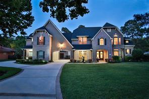 18 Ledbury Park Lane, Spring, TX 77379