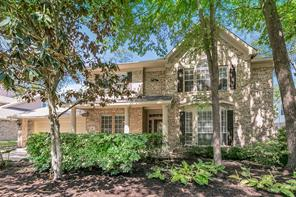 Houston Home at 83 Slatestone Circle Spring , TX , 77382-5012 For Sale