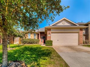 Houston Home at 16914 Tranquility Park Drive Cypress , TX , 77429-6033 For Sale