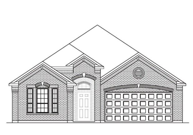 Homes For Sale In Baytown Tx With 3 Car Garage Mason