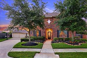 Houston Home at 25502 Waller Springs Lane Katy , TX , 77494-4898 For Sale