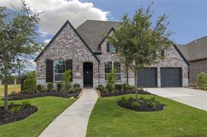 Houston Home at 1218 Malea Daisy Lane Richmond , TX , 77406 For Sale
