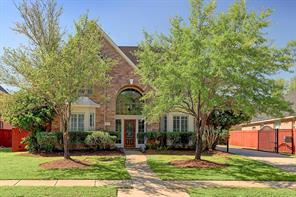 Houston Home at 5707 Sapphire Vista Lane Houston , TX , 77041-5784 For Sale