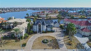Houston Home at 2002 Shoreline Drive Seabrook , TX , 77586-4579 For Sale