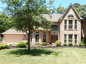 Houston Home at 7 Royal Dalton Circle Conroe , TX , 77304-9719 For Sale