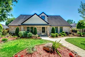 Houston Home at 10442 Belfast Road La Porte , TX , 77571-4200 For Sale