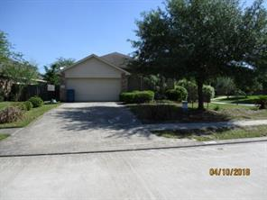 Houston Home at 22502 Sweetglen Court Spring , TX , 77373-7944 For Sale