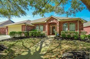 Houston Home at 20914 Auburn Trace Court Katy , TX , 77450-7212 For Sale