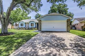Houston Home at 17314 Fife Lane Webster , TX , 77598-3012 For Sale