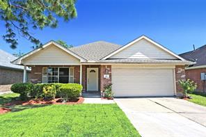 Houston Home at 227 Glade Bridge Lane League City , TX , 77539-3938 For Sale