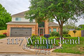 1117 walnut bend, brenham, TX 77833