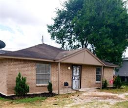 Houston Home at 314 Renfrow Burford Road Fresno , TX , 77545-7872 For Sale
