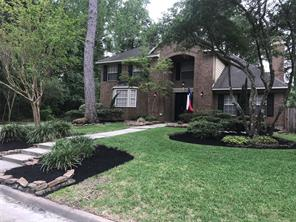 Houston Home at 3003 Woodland View Drive Houston , TX , 77345-1209 For Sale