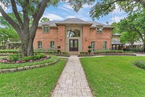 Houston Home at 1218 Krist Drive Spring Valley Village , TX , 77055-7524 For Sale
