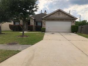 Houston Home at 21223 Arcadia Park Lane Humble , TX , 77338-2033 For Sale