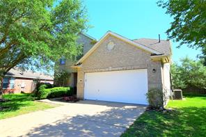 Houston Home at 17906 Timber Crossing Lane Cypress , TX , 77433-1515 For Sale