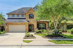 Houston Home at 12602 Fisher River Ln Lane Humble , TX , 77346-1598 For Sale