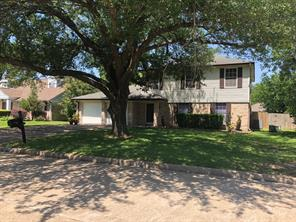 Houston Home at 14110 Overbrook Lane Houston , TX , 77077-5320 For Sale
