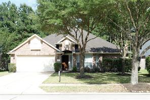Houston Home at 11262 Mirmar Estates Lane Conroe , TX , 77385-8143 For Sale