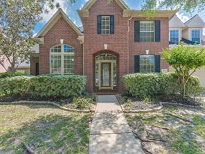 Houston Home at 4610 Pine Brook Way Pasadena , TX , 77059-3156 For Sale