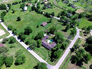 Houston Home at 36735 Bridle Road Simonton , TX , 77476 For Sale