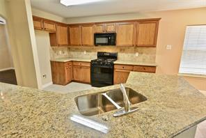 Houston Home at 7206 Autumn Bluff Lane Richmond , TX , 77407-1985 For Sale