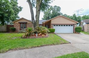 Houston Home at 11503 Early Mist Court Houston , TX , 77064-2201 For Sale