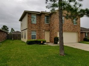 Houston Home at 18239 Afton Hollow Lane Richmond , TX , 77407-2051 For Sale