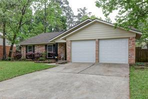 Houston Home at 2050 Aspen Glade Kingwood , TX , 77339-1603 For Sale