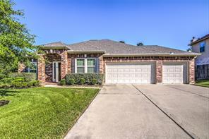 Houston Home at 1110 Windsor Chase Lane Spring , TX , 77373-7908 For Sale