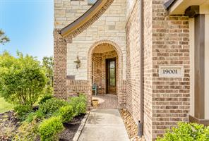 Houston Home at 19001 Cove Forest Lane Cypress , TX , 77433-3383 For Sale
