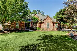 Houston Home at 2415 Coachlight Lane Conroe , TX , 77384-3348 For Sale