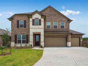 Houston Home at 12615 Fernandez Falls Court Houston , TX , 77089 For Sale
