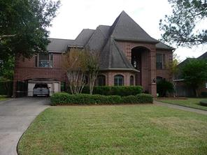 Houston Home at 1611 Laguna Meadows Lane Houston , TX , 77094-3044 For Sale
