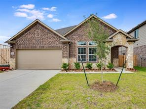 Houston Home at 12614 Bruce Summers Place Houston , TX , 77089 For Sale
