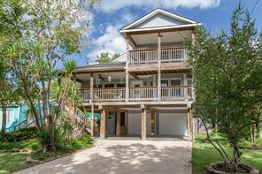 Houston Home at 219 Queen Clear Lake Shores                           , TX                           , 77565 For Sale